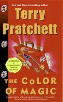The color of magic : a Discworld novel
