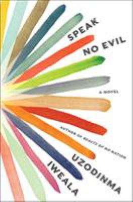 Speak no Evil - find in catalog