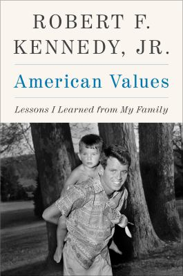 Cover Image for American Values by Kennedy