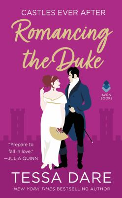 Cover Image for Romancing the Duke by Tessa Dare