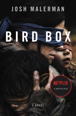 Cover Image for Bird Box by Malerman