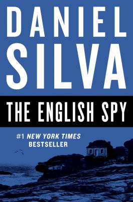 Cover Image for The English Spy by Daniel Silva