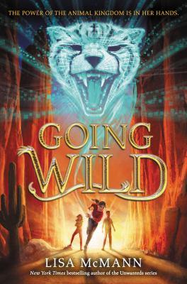 Going Wild (Book 1)