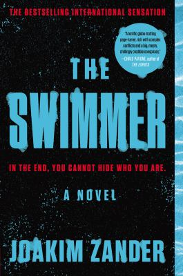 Cover Image for The Swimmer by Joakim Zander