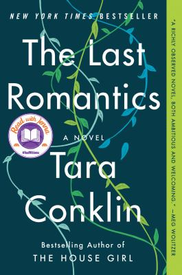 Cover Image for The Last Romantics by Conklin