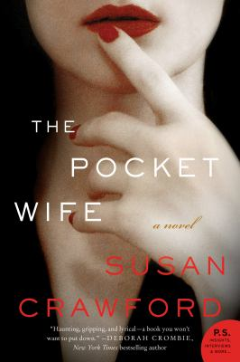 Cover Image for The Pocket Wife by Susan Crawford