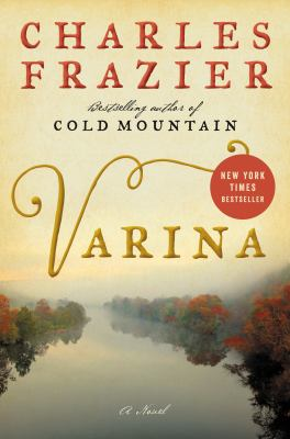 Cover Image for Varina by Frazier