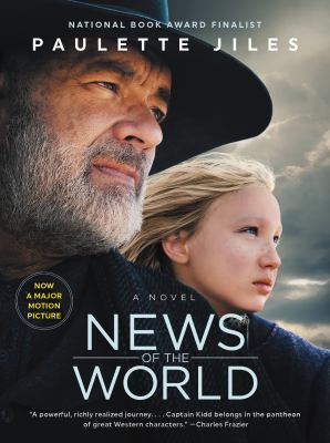 Cover Image for News of the World  by Paulette Jiles