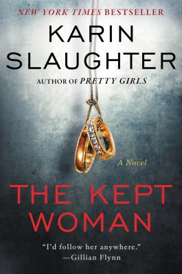 Cover Image for The Kept Woman by Karen Slaughter