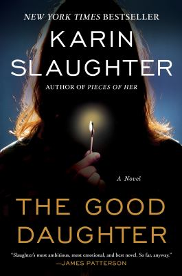 Cover Image for The Good Daughter by Karin Slaughter