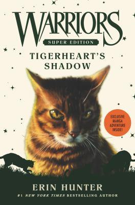 Warriors: Tigerheart's Shadow