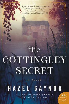 Cover Image for The Cottingley Secret by Hazel Gaynor