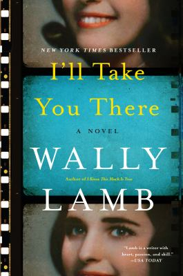 Cover Image for I'll Take You There  by Wally Lamb