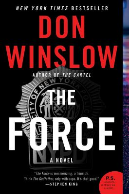 Cover Image for The Force by Don Winslow