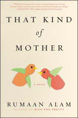 Cover Image for That Kind of Mother by Alam