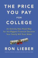 Price You Pay for College