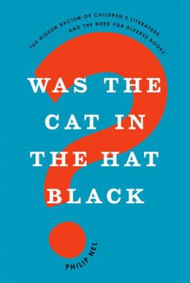 Cover of Was the Cat in the Hat Black?