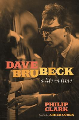 Cover Image for Dave Brubeck by Clark