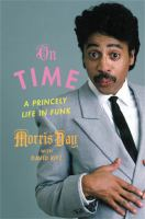 On time : a princely life in funk /