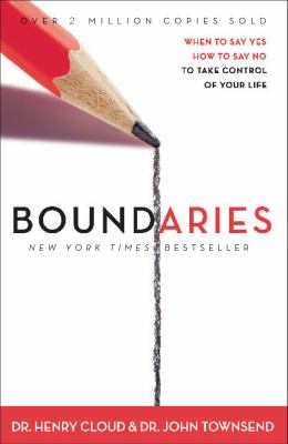 Cover Image for Boundaries by Cloud