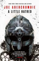 Little hatred /