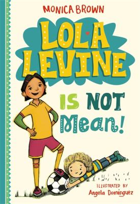Lola Levine Is Not Mean(book-cover)