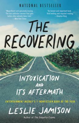 Cover Image for The Recovering by Leslie Jamison