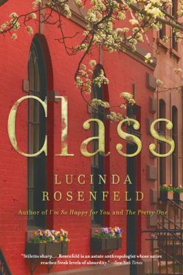 Cover Image for Class: A Novel  by Lucinda Rosenfeld