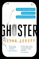 Ghoster /