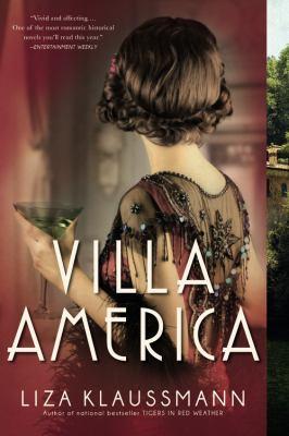 Cover Image for Villa America by Liza Klaussmann