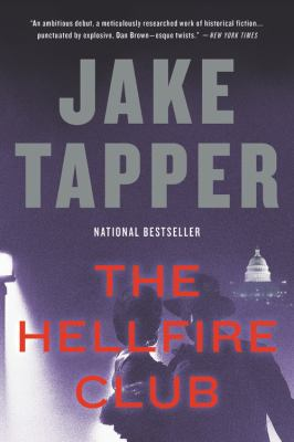 Cover Image for The Hellfire Club by Tapper