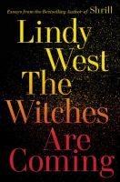 Witches are coming /