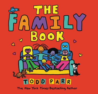 The Family Book(book-cover)