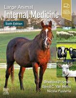 Large animal internal medicine /