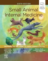 Small animal internal medicine /