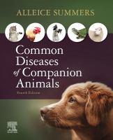Common diseases of companion animals /