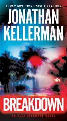 Cover Image for Breakdown by Jonathan Kellerman