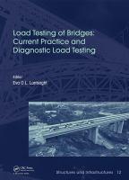 Load testing of bridges /