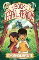 Book of Fatal Errors