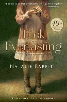 Tuck Everlasting(book-cover)