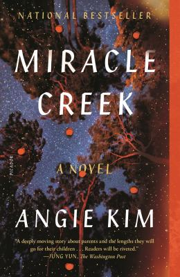 Cover Image for Miracle Creek by Kim