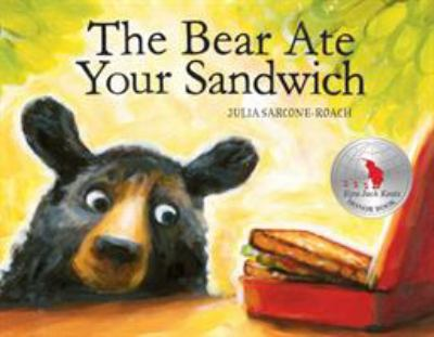 The Bear Ate Your Sandwich(book-cover)