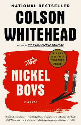 Cover Image for Nickel Boys by Whitehead
