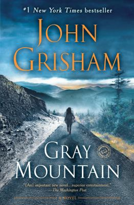 Cover Image for Gray Mountain by John Grisham