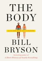 Body : a guide for occupants /