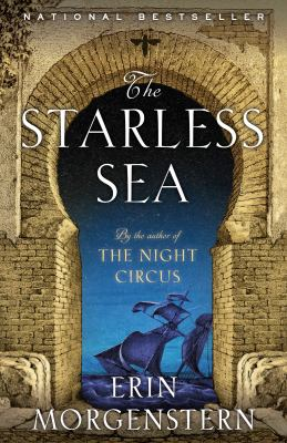 Cover Image for The Starless Sea by Morgenstern