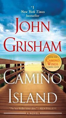 Cover Image for Camino Island  by John Grisham