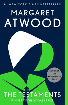 Cover Image for The Testaments by Atwood