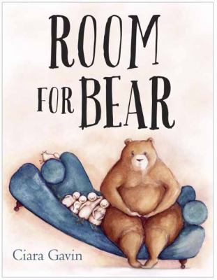 Room For Bear(book-cover)