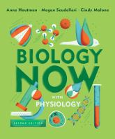 Biology now /